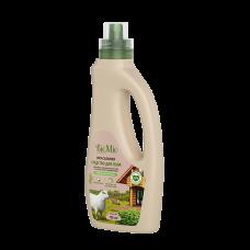 Экологичное средство для мытья полов BioMio с эфирным маслом мелиссы, 750 мл