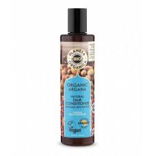 Бальзам для волос натуральный Organic argana, 280 мл