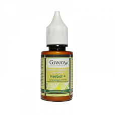 Актив-гидрант для век «Herbal +», 25 мл