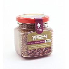 Урбеч из какао-бобов (цельных), 260 мл