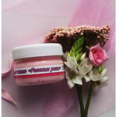 Крем-мыло Розовые розы, 75 мл
