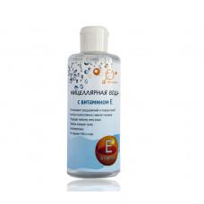 Мицеллярная вода с витамином Е Микролиз, 200 мл