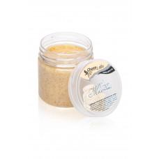Гель-скраб для рук СМУЗИ-скраб МОЛОЧНЫЙ питательный/с молочными протеинами, 170 гр