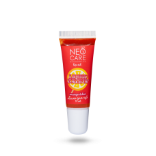 Масло для губ Liquid Lollipop, Orange éclat, 10 мл