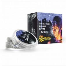 Бальзам-блеск для лица «Silver twinkle», 10 мл