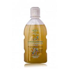 Бифидо-шампунь для сухих и поврежденных волос с гидролизованным кератином Микролиз, 250 мл