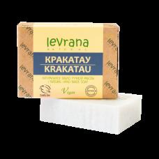Натуральное мыло Кракатау levrana, 100 гр