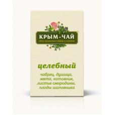 Крым-чай «Целебный», 40 гр