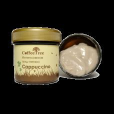 Интенсивная гель-пенка «Cappuccino», 100 гр