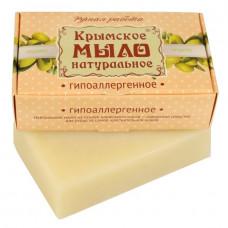 """Мыло """"Olive Oil"""" ГИПОАЛЛЕРГЕННОЕ, 100 гр"""