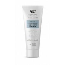 Мягкий полирующий крем-скраб для лица OZ!Detox, 75 мл
