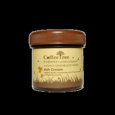 Кофейно-шоколадная маска против растяжек «Irish Cream», 100 гр