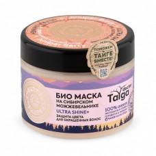 Doctor Taiga Маска-био Защита цвета для окрашенных волос, 300 мл