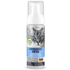 Шампунь-пенка для кошек всех пород натуральный, 150 мл