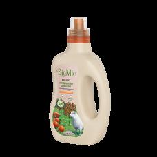 Экологичный кондиционер для белья с эфирным маслом мандарина BioMio, 1 л