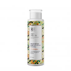Мицеллярная вода для снятия макияжа УЛЬТРАСИЯНИЕ Multi Peptide, 200 гр