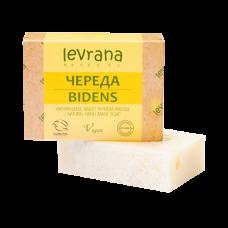 Натуральное мыло Череда levrana, 100 гр