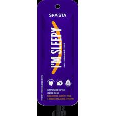 """Зубная паста """"I am sleepy"""" комплексная защита и уход с антибактериальным эффектом, 30 мл"""