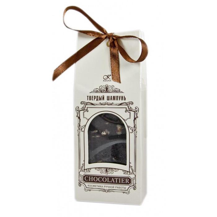 Твердый шампунь «Сhocolatier», 80 г