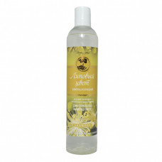 Шампунь «Липовый цвет» натуральный для нормальных и жирных волос, 350