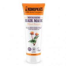 """Маска для волос """"Питательная"""" Dr. Konopka's, 200 мл"""
