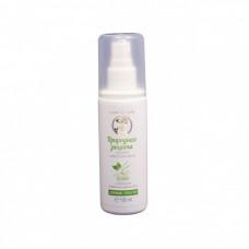 Дезодорант- антиперспирант для ног «Природная защита» натуральный, 100 мл