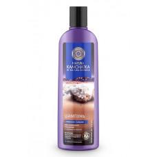 Шампунь «СЕВЕРНОЕ СИЯНИЕ» максимальное очищение и свежесть волос, 280 мл