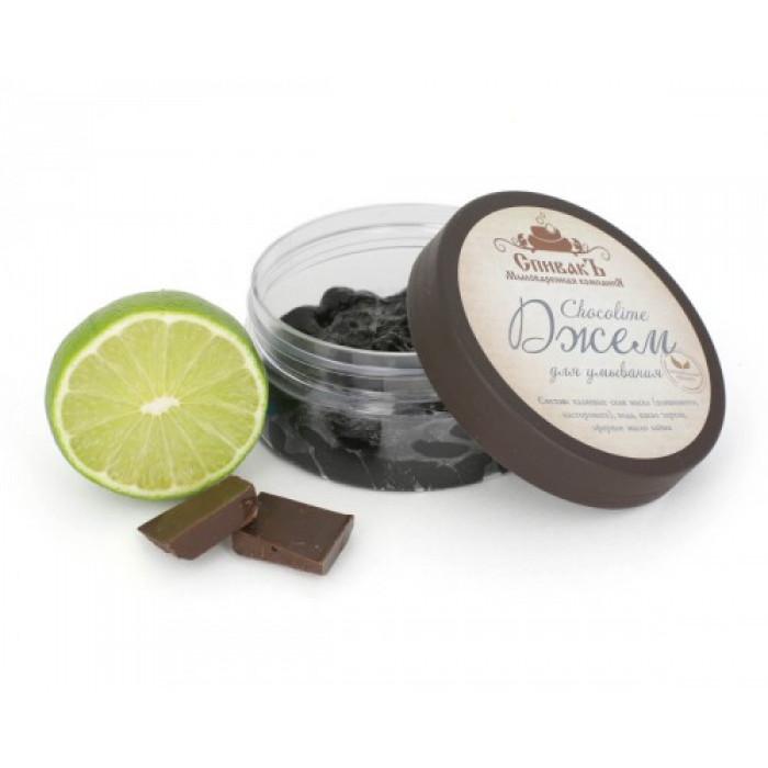 Джем для умывания Chocolime, 100 гр