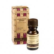 Эфирное масло Сандалового дерева 100%, 10 мл
