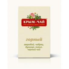 Крым-чай «Горный», 40 гр