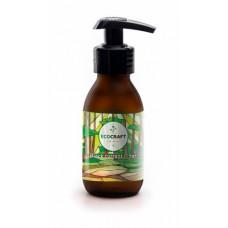 """Гидрофильное масло для жирной и проблемной кожи """"Black currant and tar"""", 100 мл"""
