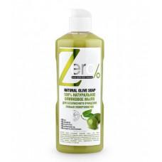 ZERO Мыло для очищения любых поверхностей 100% натуральное оливковое, 500 мл