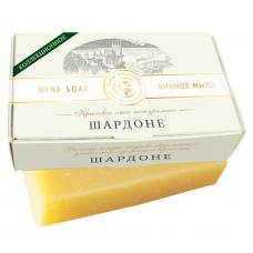 Мыло Винное Шардоне (очищение и защита), 100 гр