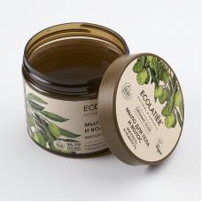 Мыло для тела и волос Мягкость и Нежность Organic Olive, 350 мл