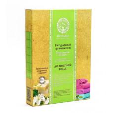 """Стиральный порошок на основе натурального мыла """"Для цветного белья"""", 400 гр"""
