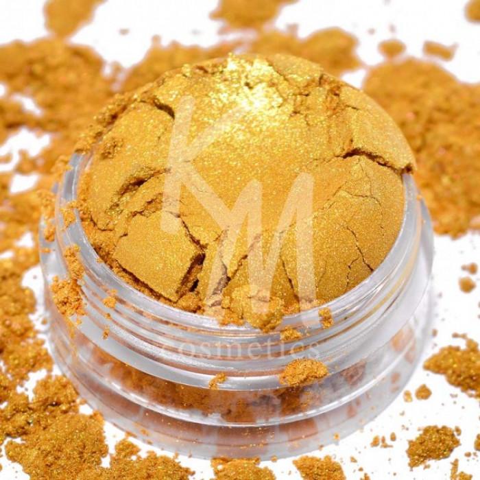 Пигмент Р005 Золотой песок, 1 гр