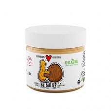 Паста из жареного арахиса и кокоса Nutbutter, 320 гр