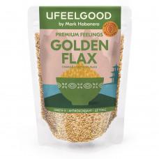 Семена золотого льна Ufeelgood, 200 гр