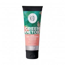 """Гель для умывания """"Мягкая свежесть"""" для сухой и чувствительной кожи Green Detox, 150 гр"""