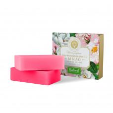 """Набор парфюмированного мыла Charme de Rose """"Очарование розы"""""""