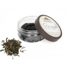 Бельди с зеленым чаем, 100 гр