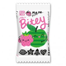 """Батончик Bitey """"Яблоко-малина"""" детский, 25 гр"""