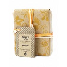 """Мыло """"Медовое"""" (с молоком, медом и ванилью) Organic Zone, 130 гр"""