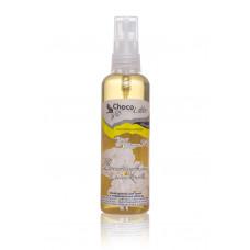Натуральная вода для волос ФОРМУЛА №3 ВОССТАНОВЛЕНИЕ кондиционер для сухих и поврежд волос ТМChocoLatte100мл