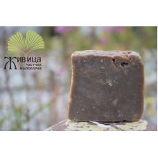 Мыло-шампунь Березовый, 100 гр