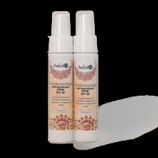 Солнцезащитный матирующий крем SPF30 для нормальной, комбинированной и склонной к жирности кожи, 50 мл
