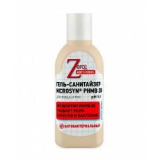 ZERO Гель-санитайзер для рук, 150 мл