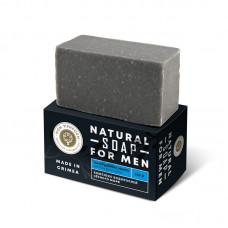 """Натуральное мыло мужское """"На каждый день"""", 180 гр"""