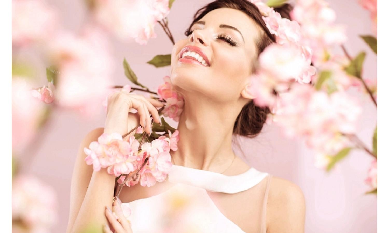 Пришла Весна - пора цвести и пахнуть!